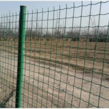 High Tensile PVC Euro Fence