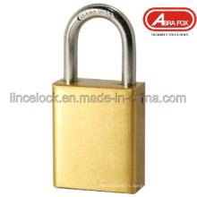 Cadenas / Cadenas en alliage d'aluminium / cadenas en laiton (611)