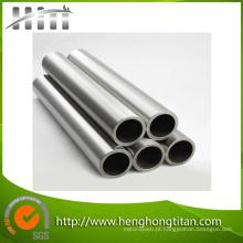 Tubo Titanium sem emenda de 10mm de ASTM