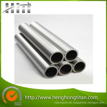 Top professioneller Hersteller in China Versorgung Titanrohr