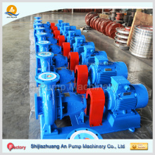 Centrifugal dc irrigation pump