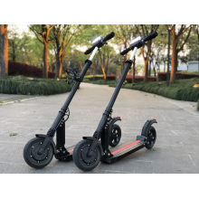 Balancing 250cc 1500W Electrical 8.5 Folding Trike Electric Motorcycle Best Folded Wholesale Self-Electrical Scooter