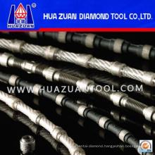 Diamond Wire Saw for Granite Quarry (HZ277)