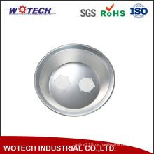 Metal Spinning Lampenschirme für LED