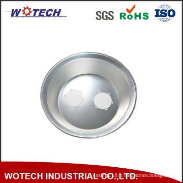 Abat-jour à rotation métallique pour LED