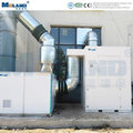 Filter Air Purification System for Built-up Welding Machine