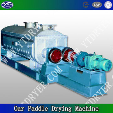 Oar Paddle Drying Machine