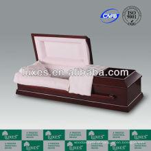 Cremação caixão caixão fúnebre para Funeral