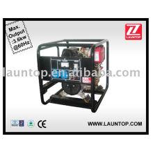 Economy Diesel Generator-3.6KW-60Hz