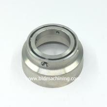 Advantages of CNC Machining Aluminum Products Technology