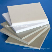 PE Plastic Sheet with Good Electrical Insulation