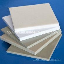 Пластичный лист PE с хорошей электрической изоляции