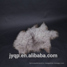 2018 New Pure Tibetan Mongolian Lamb Fur Sheep SKin