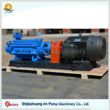 D Series Horizontal Cenatrifugal High Pressure Multistage Pump