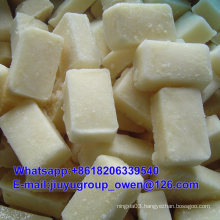 Export Grade New Crop Frozen Garlic Paste