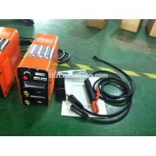 Fournisseur de porcelaine machine à souder portable à mini arc inverseur ARC 200 pour électrode de soudage