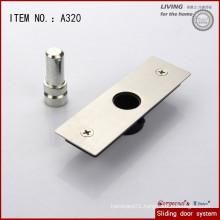 High quality stainless steel bottom door pivot hinge