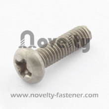 Titanium Pan Head Phil Screw