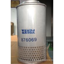 Volvo Truck Fuel Penta Oil Filter of 876069