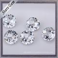 Rose brillante très brillante couper de belles pierres précieuses en vrac Cubic Zirconia CZ pour les bijoux