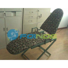 Portable Dental Chair (Modell: FNP30 Camouflage Farbe) (CE genehmigt)