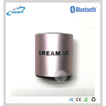 New Arrival! Kingfit Brand Speaker Dream Voice Portable Bluetooth Speaker