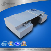 Lock Metal Wall Cover/Expansion Joint Cover