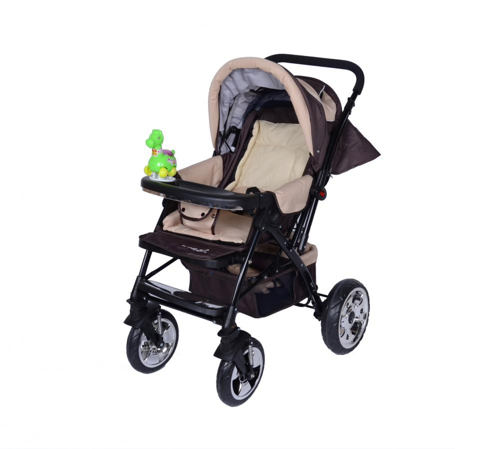 Toys Tray Baby Stroller