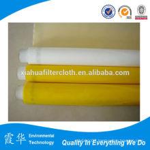 DPP 50T 123mesh 70um PW polyester silk screen printing mesh