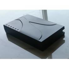 Перезаряжаемые двойной контроль электрическое одеяло (AD601)