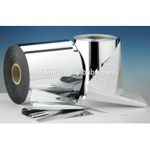 Aluminum Lamination Packaging High Barrier Vacuum Mylar