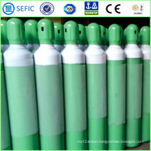 27L High Pressure Seamless Steel Gas Cylinder (ISO204-27-20)