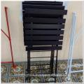Садовая мебель и поделки Блокировка палубе плитки