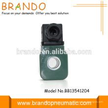 China Wholesale Ac24v-220v ou Dc12v-48v bobina da válvula solenóide
