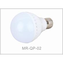 LED Innenleuchte E27 Kunststoff Birne Lampe 9W