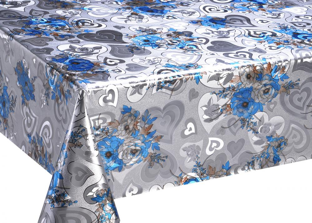 Double Face Coating Table cloths
