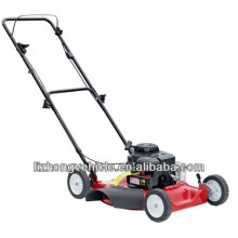 3.5Hp B&S 20inch steel deck hand push cheap lawn mower,lawn mower factory,walk behind lawn mower