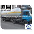 Réservoir de stockage liquide d'ammoniac