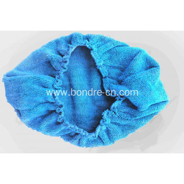 Microfiber Towel Cover For Mop Head Replaceable