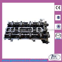 Auto Teile Jahr 2005 Motor Zylinder Kopf Montage für Mazda6 OEM: L3G2-10-10XC