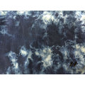100% Cotton Tie-Dyed Denim Fabric (ART NO. UTG72131)