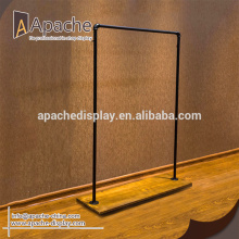 Good Quality for Garment Display Racks,Garment Rack,Clothes Rack Manufacturer in China bag display stand for Promotion supply to Guatemala Wholesale