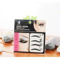 Heißer Verkauf Mode Gesicht Kunst Schönheit Ausrüstung Auge Art Eye entfernbare Aufkleber