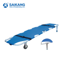 SKB1A04 Emergency Foldable Stretcher For Medical Use