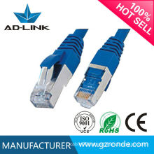 Rj45 To Rj45 Cat6 Patch Cord 8P8C
