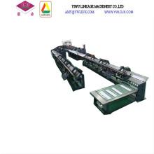 Voller automatischer Buchdruck und Klebebindemaschine
