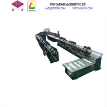 Impressão de livro automática cheia e máquina de encadernação adesiva