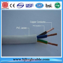 4 Core 22AWG Fire Alarm Cable