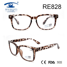 2017 Hotselling Large Frame Fashion Reading Glasses (RE828)