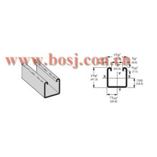 ASTM Steel Strut Channel Roll Forming Supplier Indonesia